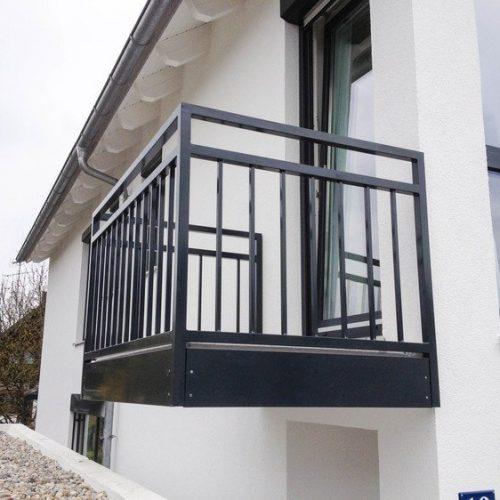 Balkon und Dach von Stefan Lutz Überdachungen